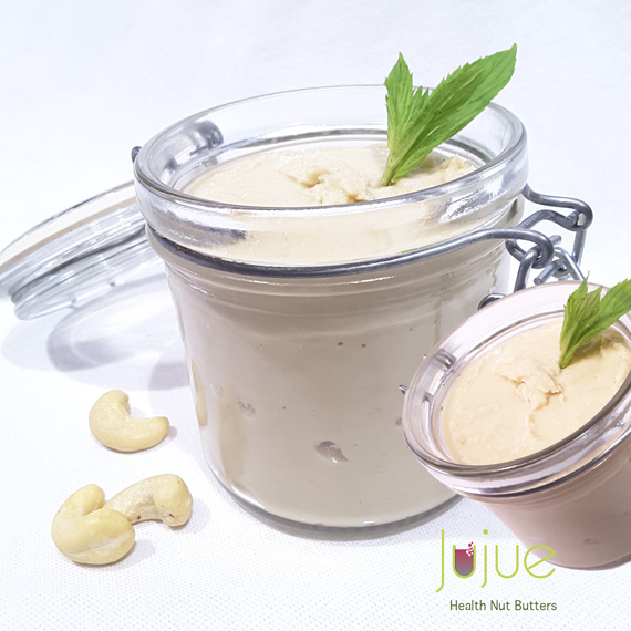 JuJue Vegan Dips And Creams